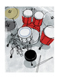 Percussions Posters