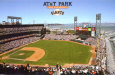 San Francisco Giants Posters