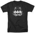 Batman - Grim & Gritty T-Shirt