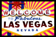 Fabulous Las Vegas Art Print