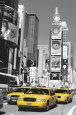 Times Square Velkoformátový plakát