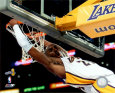 Kobe Bryant, Game 5 of the 2008 NBA Finals Photo