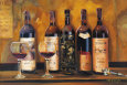 Wine Art Posters