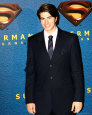 Brandon Routh Poster
