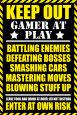 Hry Plakát