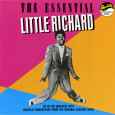 The Essential Little Richard Kunsttryk