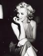 Marilyn Monroe, Hollywood, c.1952 Umělecká reprodukce
