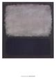 Blue & Gray, 1961 Kunsttryk af Mark Rothko