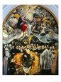 El Greco Posters