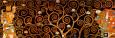 Træfriser af Klimt Posters