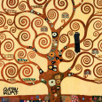The Tree of Life, Stoclet Frieze, c.1909 (detail) Art Print by Gustav Klimt