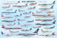 Passagerfly Posters