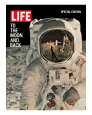 LIFE Magazine Covers Posters