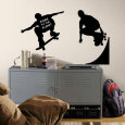 Wall Stickers (Specialty Products) Posters