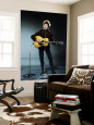 Bob Dylan (Wall Murals) Posters