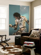 Michael Jackson (vægmalerier) Posters