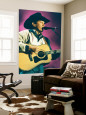 George Strait (Wall Murals) Posters