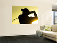Tiger Woods (Wall Murals) Posters