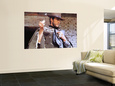 Clint Eastwood (Wall Murals) Posters