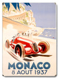 Vintage Transportation (Wood Signs) Posters