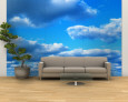 Clouds, Sky Wall Mural – Large