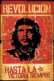 Che Guevara Plakat