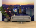 The Strip, Las Vegas, Nevada, USA Wall Mural – Large