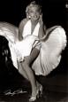 Marilyn Monroe: La tentación vive arriba Póster