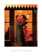 Zpátky kam patříš Umělecká reprodukce od Jack Vettriano