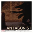 Literary Devices: Antagonist Art Print by Jeanne Stevenson
