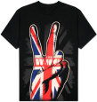 The Who - 2 Up T-Shirt