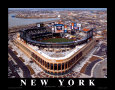 New York Yankees (Ballparks) Posters