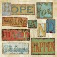 Håb Posters