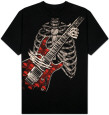 Fantasy - Boney's Riff T-Shirt