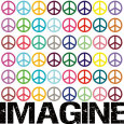 Peace Signs Posters