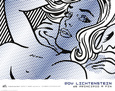 Seductive Girl Kunsttryk af Roy Lichtenstein