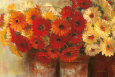 Gerbera Daisies Posters