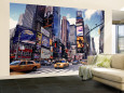Cities (Wall Murals) Poster