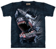 Men's Animal T-Shirts Posters