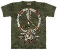 Peace Pipes Camiseta
