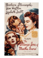 Buy The Strange Love of Martha Ivers (1946) at AllPosters.com