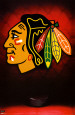Chicago Blackhawks Posters