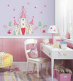 Wallstickers Posters