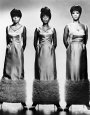 The Supremes Photographie