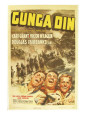 Buy Gunga Din (1939) at AllPosters.com
