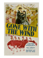 Buy Gone With The Wind (1939) at AllPosters.com
