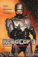Robocop3 Originální plakát