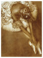 Ballet Dancers (Decorative Art) Posters