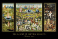 The Northern Renaissance Posters