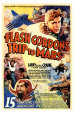 Flash Gordon's Trip to Mars (1938) Posters